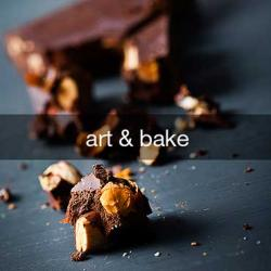 art and bake